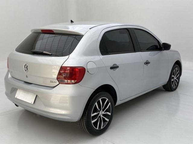 Volkswagen GOL Gol Trendline 1.6 T.Flex 8V 5p - Foto 6