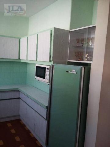 Casa com 3 dormitórios à venda, 120 m² por R$ 600.000,00 - Ahú - Curitiba/PR - Foto 8