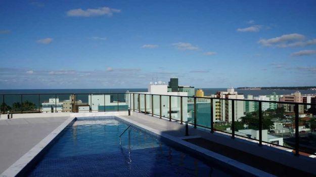 Apartamento à venda, 48 m² por R$ 395.000,00 - Cabo Branco - João Pessoa/PB - Foto 7