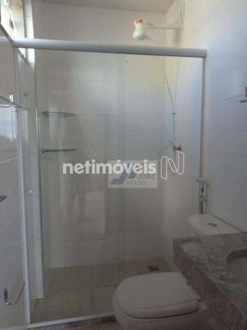 Apartamento para alugar com 2 dormitórios em São francisco, Cariacica cod:828386 - Foto 6