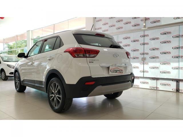 Hyundai Creta Pulse 1.6 16V Flex Aut. - Foto 9