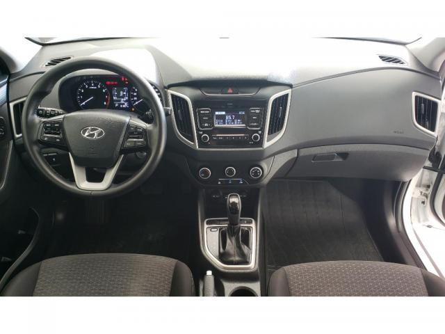 Hyundai Creta Pulse 1.6 16V Flex Aut. - Foto 6