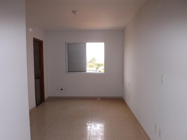 Apartamento no Cândida Câmara em Montes Claros - MG - Foto 10