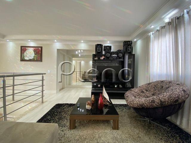 Casa à venda com 4 dormitórios em Swiss park, Campinas cod:CA026249 - Foto 5