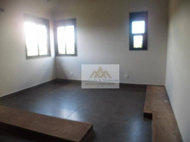 Sobrado residencial à venda, Condomínio San Marco I- Ilha Adriamar, Bonfim Paulista - SO00 - Foto 9