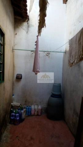 Casa residencial à venda, Ipiranga, Ribeirão Preto. - Foto 5