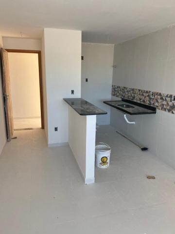 (Parque Cowboy) 2 quartos, 1 suíte, 54 m² por R$ 135.000 - Valentina de Figueiredo - João  - Foto 9