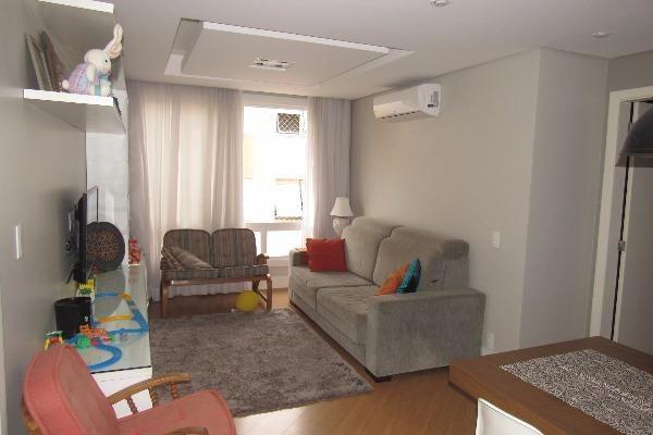 Apartamento à venda com 3 dormitórios em Moinhos de vento, Porto alegre cod:3895 - Foto 11