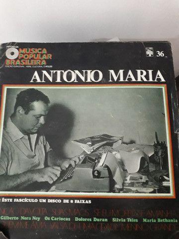 Coleção de LPs da Música Popular Brasileira - Foto 2