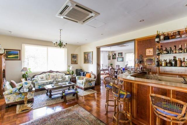 Casa à venda com 5 dormitórios em Chácara flora, São paulo cod:375-IM264680 - Foto 18