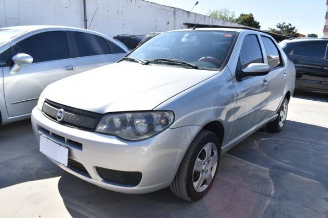 Fiat siena 2007 1.0 mpi fire 8v flex 4p manual