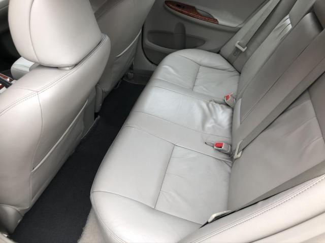 Corolla ALTIS 2.0 Flex 16V Aut. - Foto 16