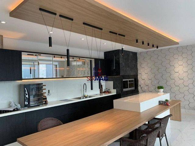 Casa de alto padrão, venda por R$ 4.000.000 - Nova Brasília - Ji-Paraná/RO - Foto 9