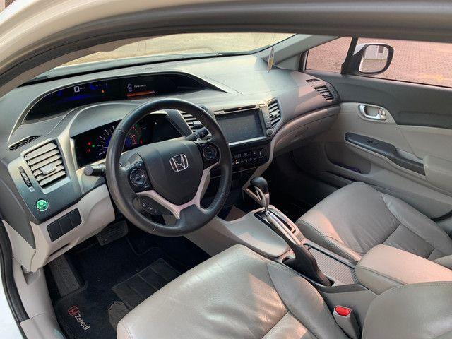Honda civic lxr - Foto 13