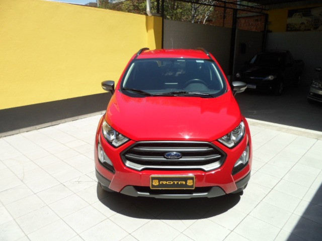 Ford Ecosport Freestyle 1.5 Automática - Foto 3