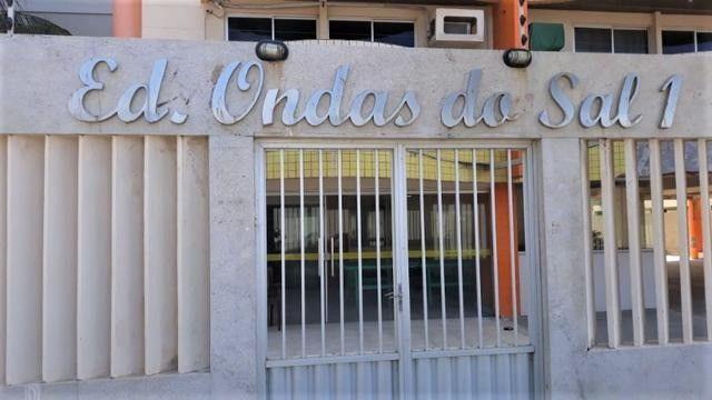 Apartamento no Atalaia, 3 quartos, Edifício Ondas do Sal 1 com 100m²