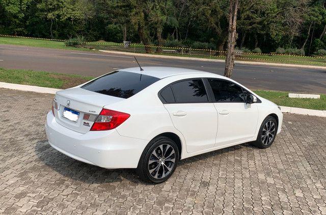 Honda civic lxr - Foto 5