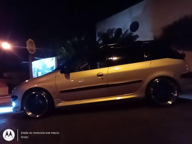 Peugeot sw - Foto 3