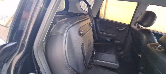 Vendo Honda Fit EXL automático - Foto 6