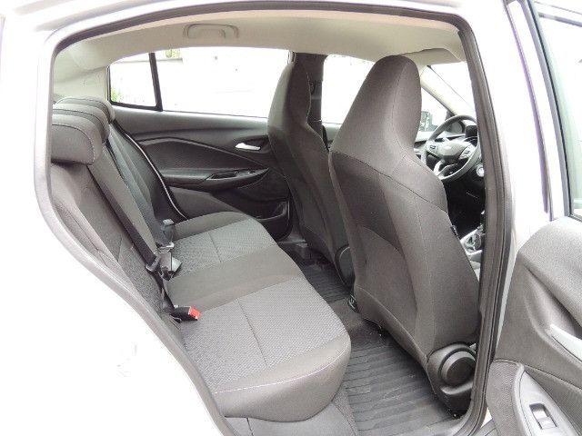 Onix Plus Sedan Turbo 8.800 Kilometros - Foto 11