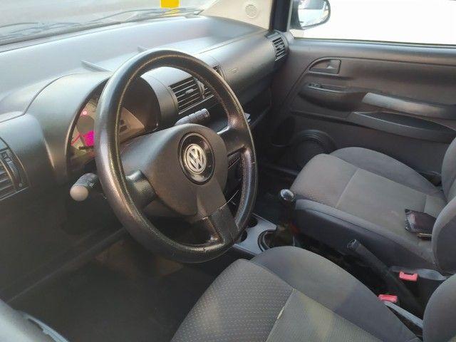 Vw Volkswagen Fox 1.0 flex - Foto 3