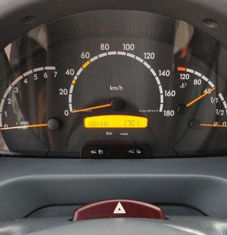 Sprinter CDI 313 2011 passageiro. - Foto 5