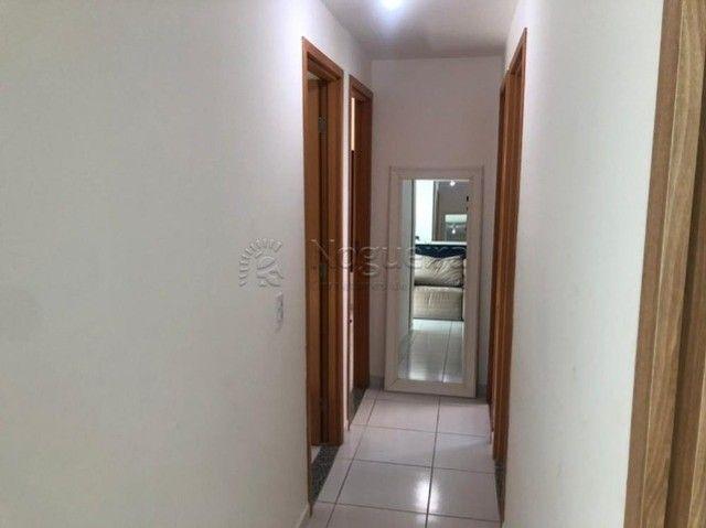 Apartamento em Porto de Galinhas / Praia do Cupe / Muro alto com 3 quartos - Foto 11