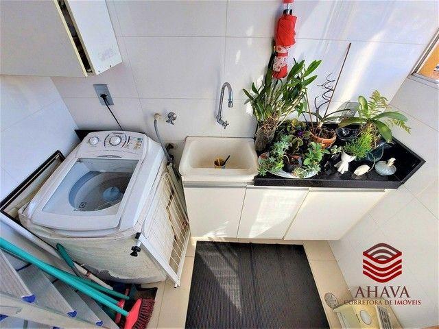 Apartamento à venda com 2 dormitórios em , cod:2456 - Foto 17
