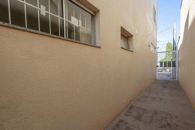 Apartamento para aluguel, 1 quarto, 1 vaga, Jardim Alvorada - Três Lagoas/MS - Foto 4
