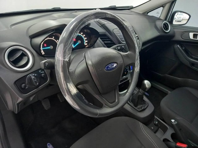 Ford New Fiesta Hatch SE 1.6 Completo - Foto 3