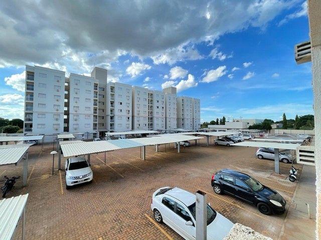 Apartamento para alugar com 02 quartos no Condomínio Cambuí - Foto 11