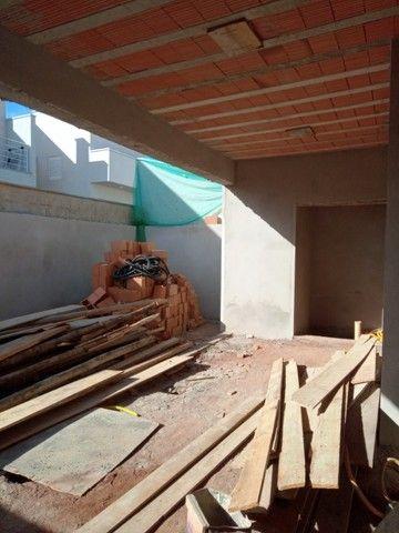 Excelente Casa Térrea Nova em Fase de Acabamento no Real Park Sumaré   - Foto 13