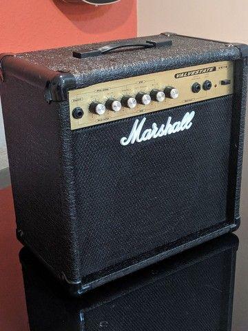 Amplificador Marshall Valvestate VS15 Inglês - Foto 2
