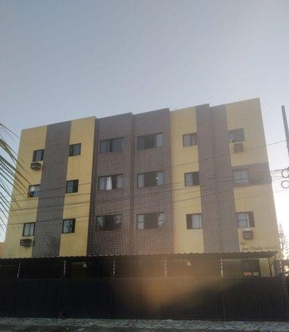 Apartamento mobiliado nos Bancários