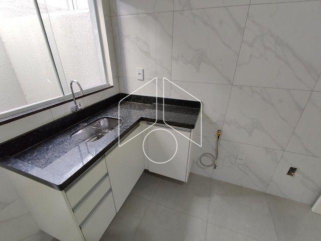 Casa para alugar com 2 dormitórios em Jardim universitario, Marilia cod:L15188 - Foto 5