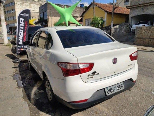 Fiat Grand Siena Attractive Completo - Foto 4