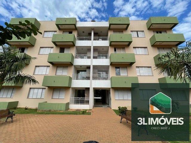 Apartamento para aluguel, 1 suíte, 1 vaga, Jardim Alvorada - Três Lagoas/MS - Foto 3
