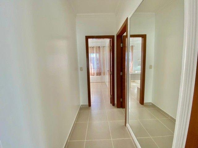 Lindo apartamento, 3 suítes 3 vg. Andar alto. - Foto 6