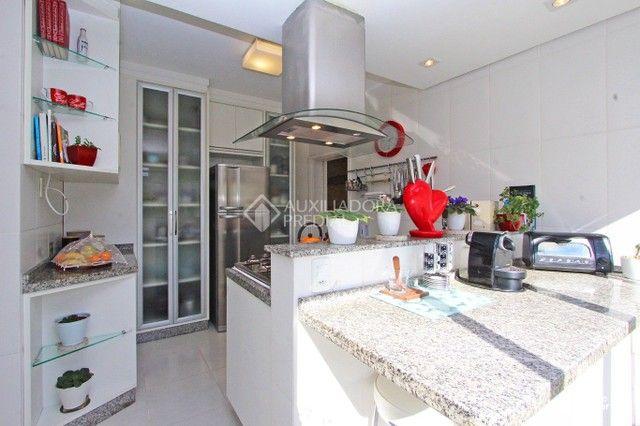 Apartamento à venda com 3 dormitórios em Bela vista, Porto alegre cod:345706 - Foto 13