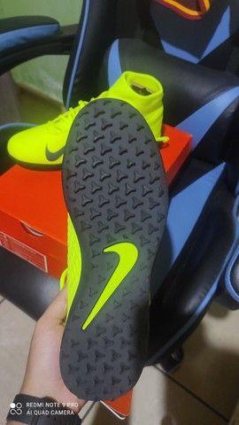 Chuteira Nike Phanton Original - Foto 3