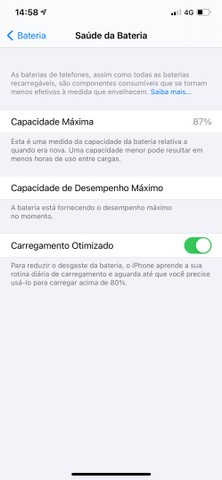 Vendo ou troco iPhone XS Max 64gb  - Foto 6
