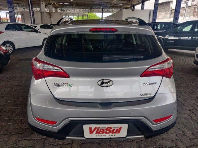 Hyundai Hb20X Premium 1.6 16V At Flex - Foto 3