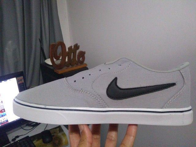 Tenis Nike 43 SB Skate