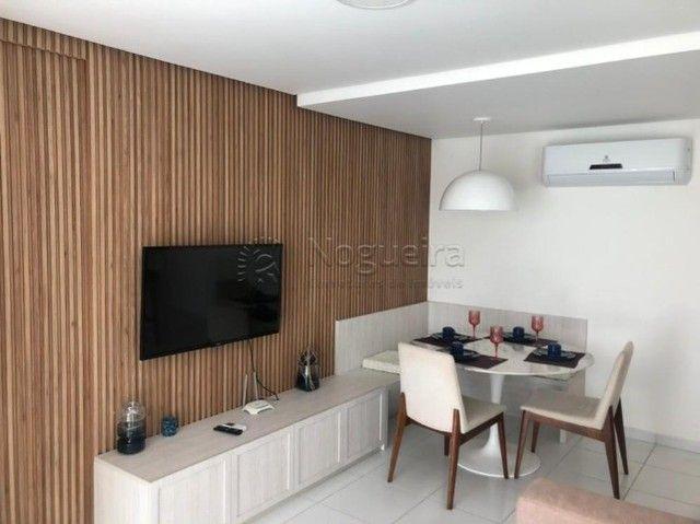 Apartamento em Porto de Galinhas / Praia do Cupe / Muro alto com 3 quartos - Foto 14