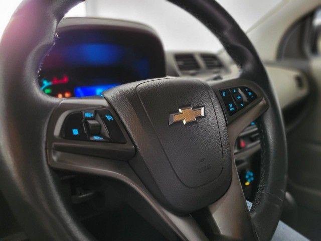 Spin Advantage 1.8 aut 2015 (GNV) - Foto 14