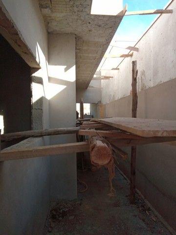 Excelente Casa Térrea Nova em Fase de Acabamento no Real Park Sumaré   - Foto 12