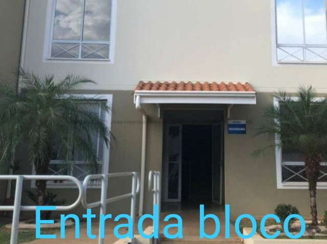 Apartamento no Condominio Três Barras 1  - Foto 12