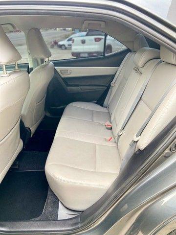 Corolla XEI 2018 Automático  - Foto 11