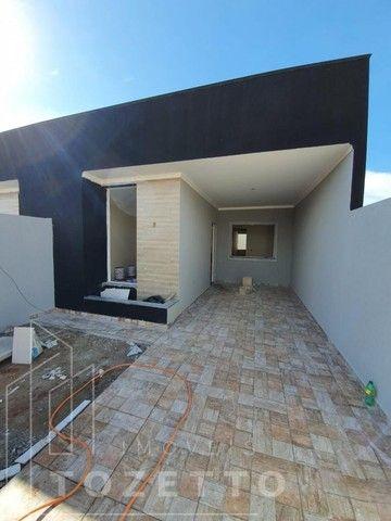 Casa para Venda em Ponta Grossa, Orfãs, 3 dormitórios, 1 suíte, 2 banheiros, 2 vagas - Foto 2