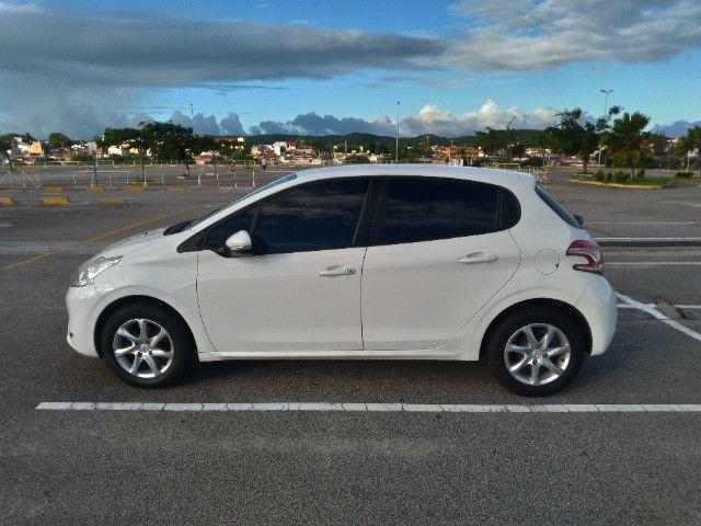 Peugeot 208 2015 Active Pack 1.5 - Foto 4